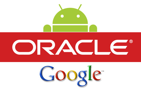 Oracle contra Google